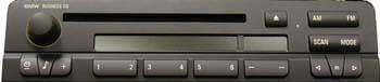 BMW Business CD (PH8060) - 3er (E46)