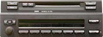 BMW Business CD RDS (PH9860)