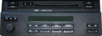 BMW Business CD RDS (PH9860T) - 5er (E39)