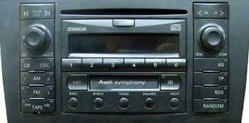 Audi Symphony I