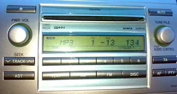 Toyota W53824