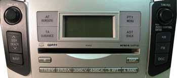 Toyota W58824